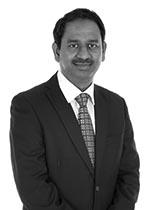 Dr  Lawrence Sunder  Raj