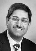 Dr Anindo Banerjee