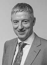 Mr Patrick Corridan