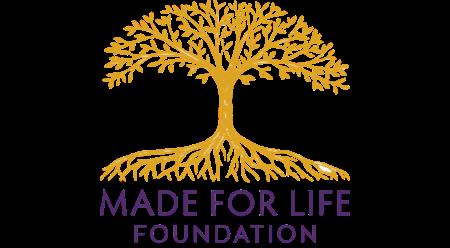 Made for life logo