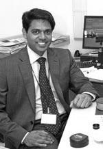 Mr Maghizh Anandan