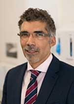 Dr Taher Mahmud
