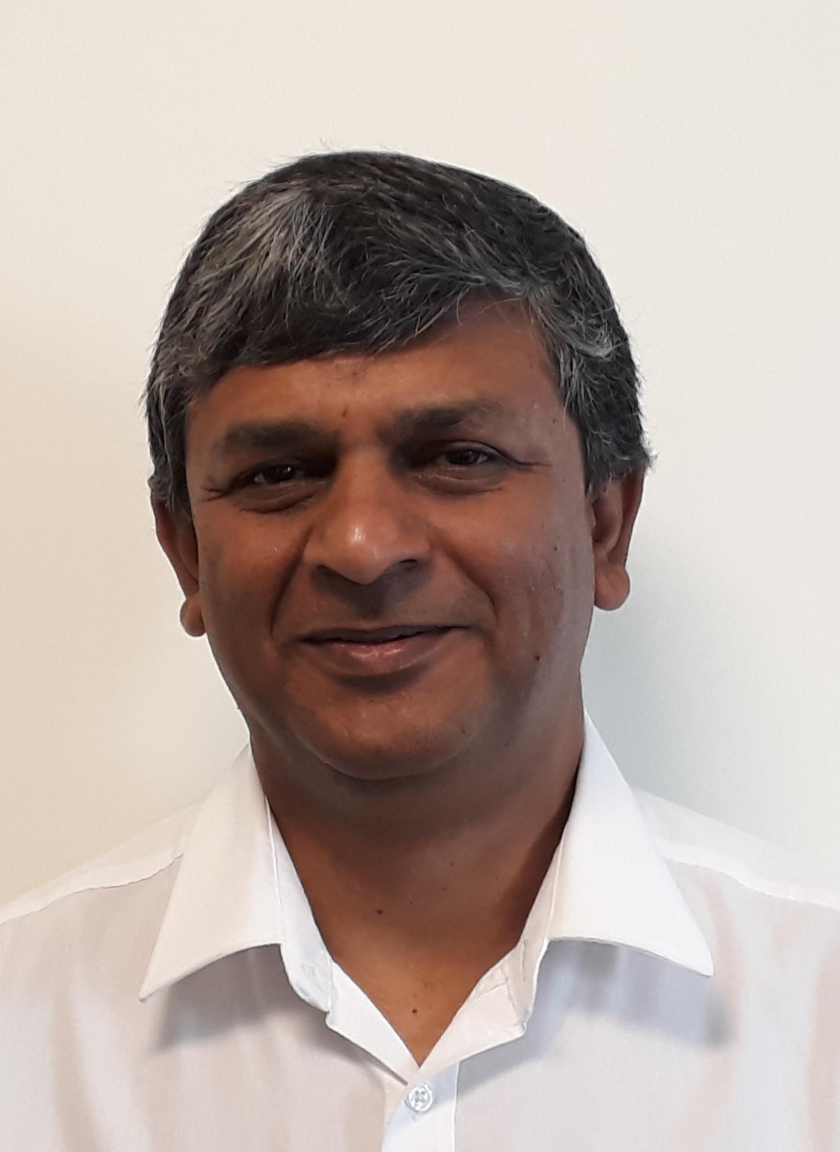 Dr  Prasad Hunasehally