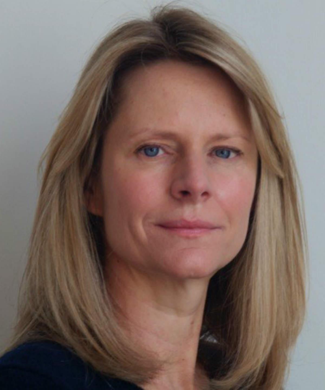 Dr Tara Collinge