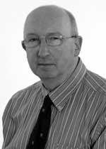 Mr Mark Goodwin