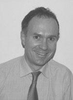 Mr Patrick Gillespie