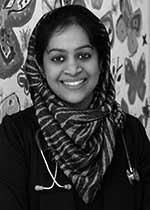 Dr  Roona  Aniapravan