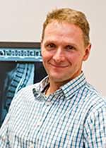 Dr Simon Richard Harries