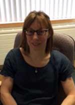 Dr Ruth Aldridge