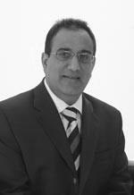 Professor Rajesh Aggarwal