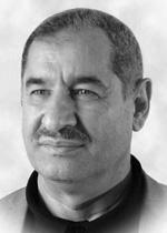 Dr Ala Al-Hussaini