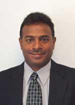 Mr Mani Ragbir
