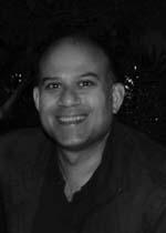 Mr  Shibendra Datta