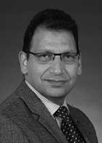 Mr Ahmed Talaat