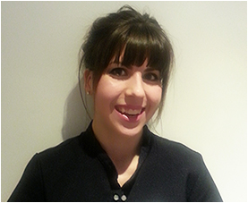 Lucy Spink, General Manager at Bromley Beauty suite