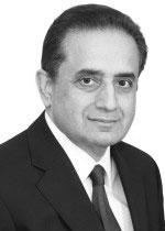Mr Adil Aslam