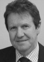 Dr Joseph Boyle