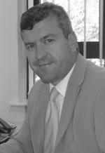 Mr James Holland