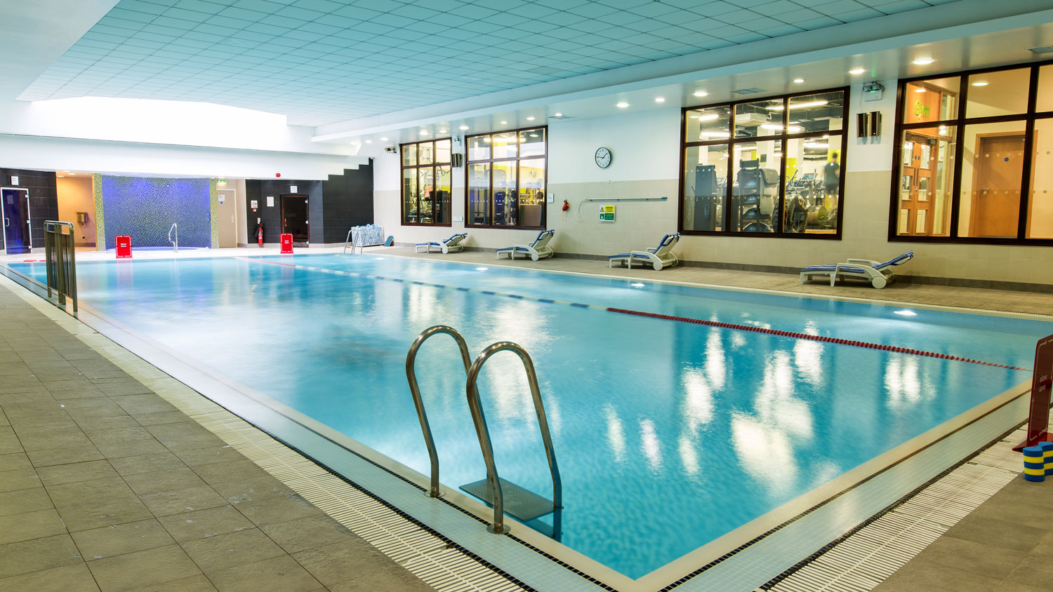 Gym in Islington, Fitness & Wellbeing | Nuffield Health