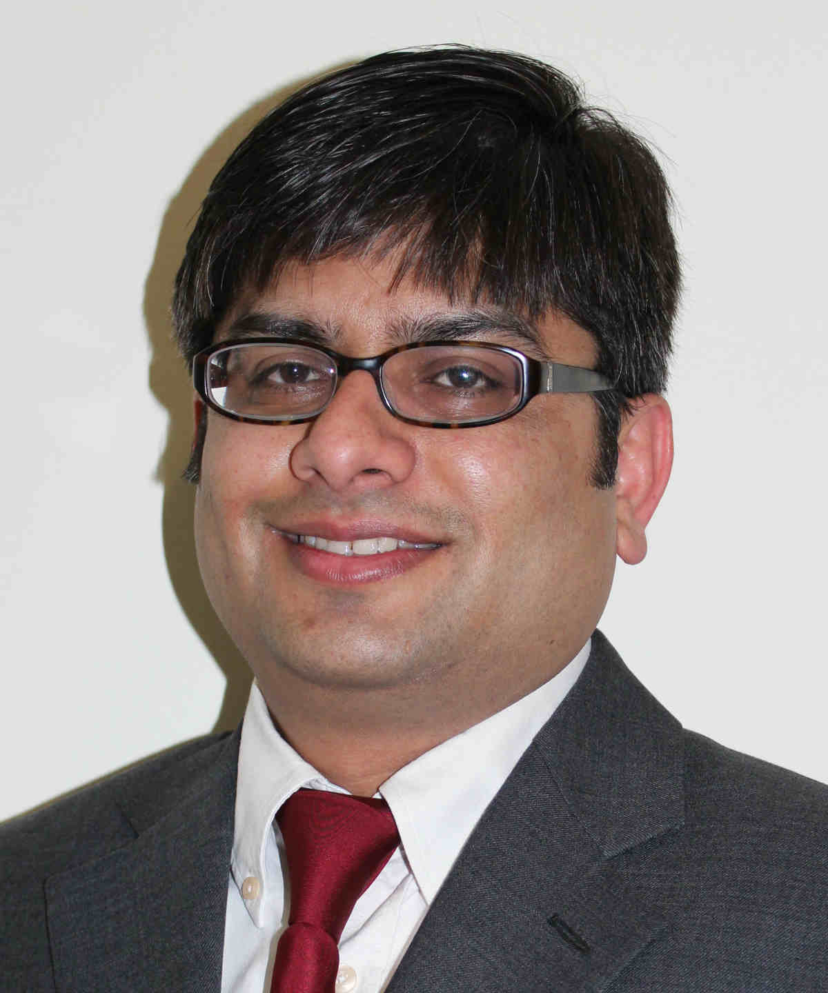 Dr  Maneesh  Bhojak