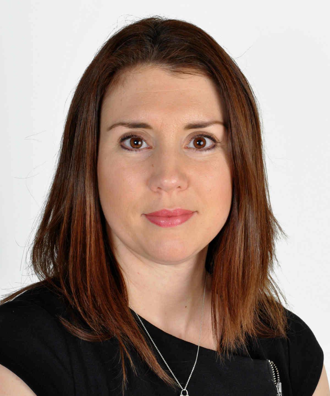 Dr Helen Audrain