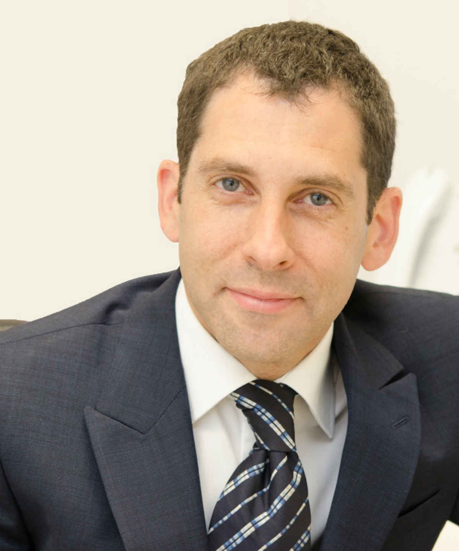 Mr Adel Yehia Fattah
