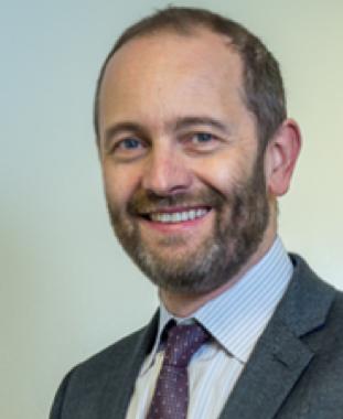 Mr Paul J Halliwell