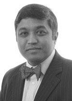 Mr Saikat Banerjee