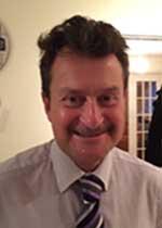 Dr Bernard Norton