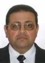 Mr Magdy El-Khanagry