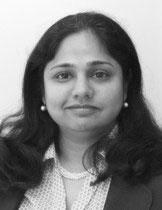 Dr Deepa Krishnakumar