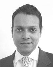 Dr Kolitha Basnayake