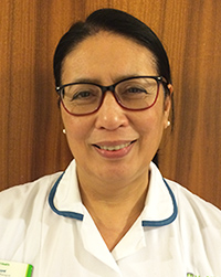 Jackie Grant, Physiotherapist in Tunbridge Wells