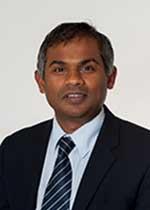 Mr Gunaratnam Shyamalan (Shyam)
