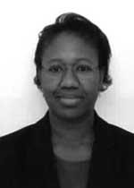 Mrs Patel Gordon-Bennett