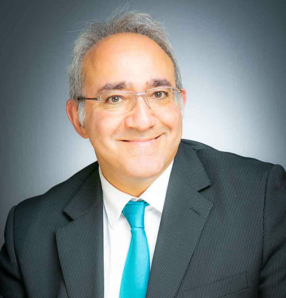 Mr Babak Arvin