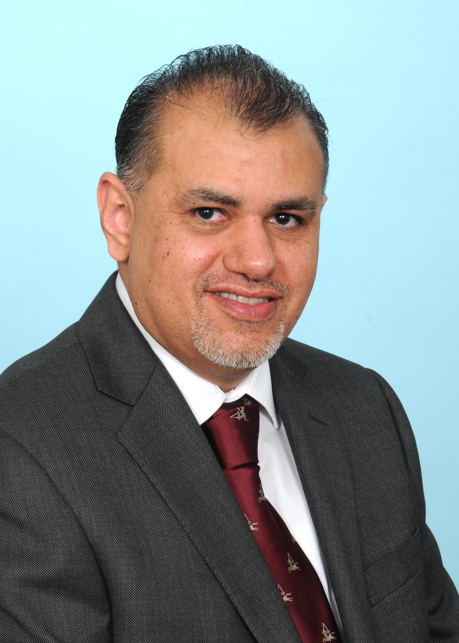 Dr Humayun  Ahmad