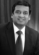 Mr Veerabhadram Garimella