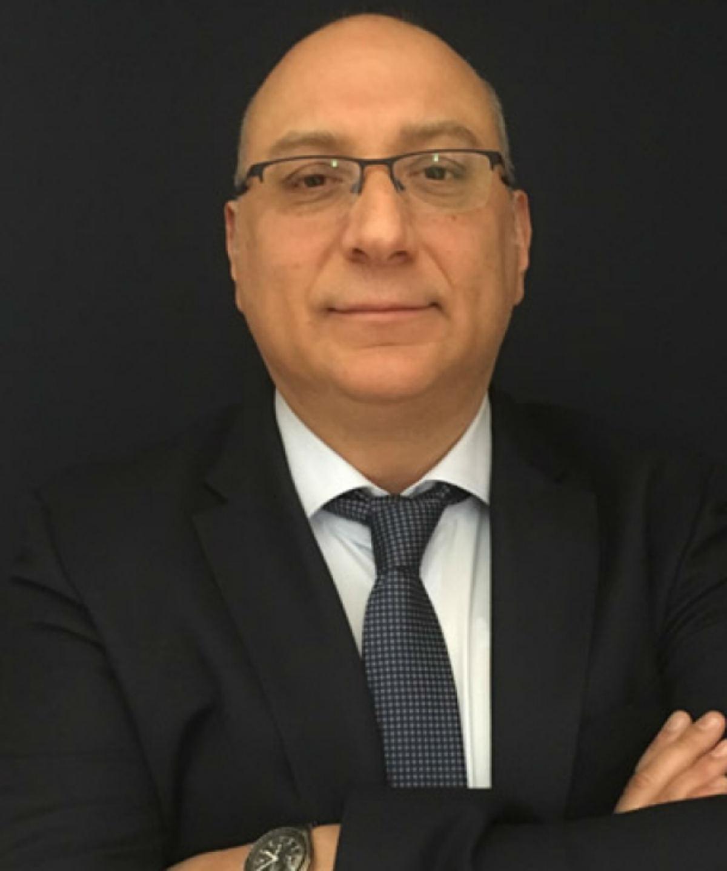 Mr Iraklis Delikonstantinou