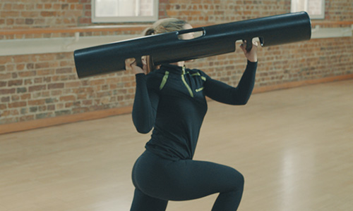 ViPR exercises