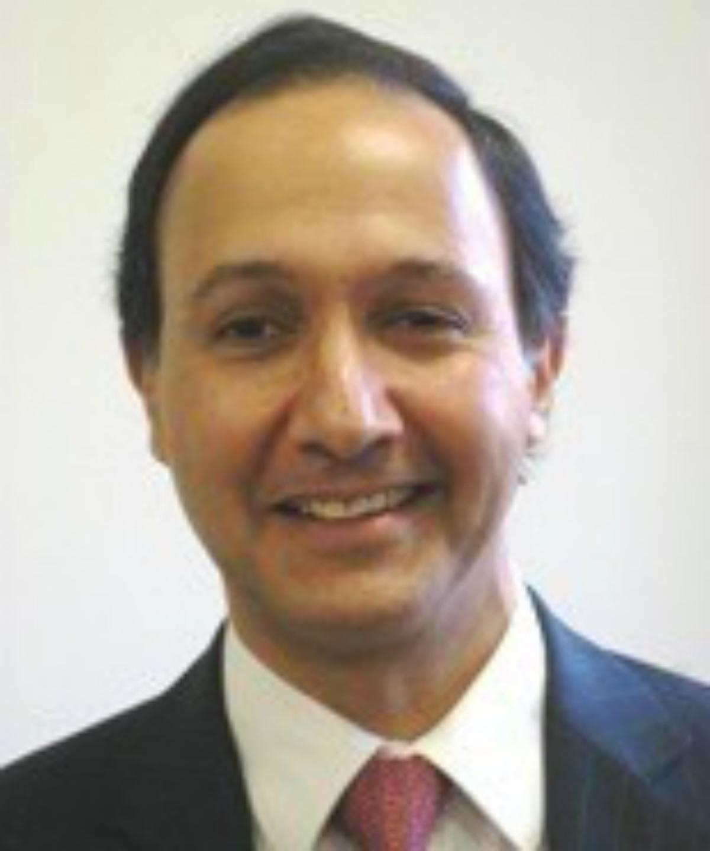 Professor Nariman Karanjia