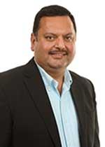 Mr Rajesh Nanda