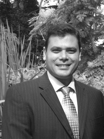 Dr Naeem Ahmed