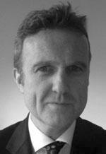 Mr Mark McCarthy