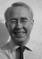 Mr Rupert Barker