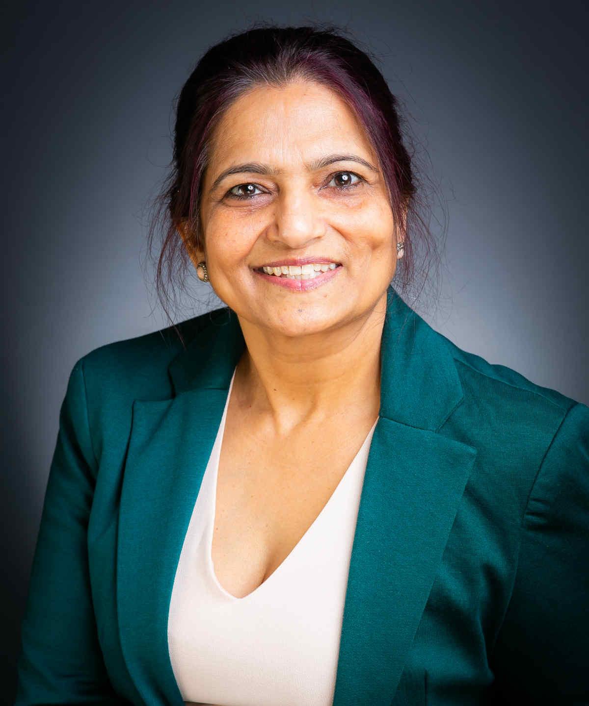 Ms Seema Bagtharia