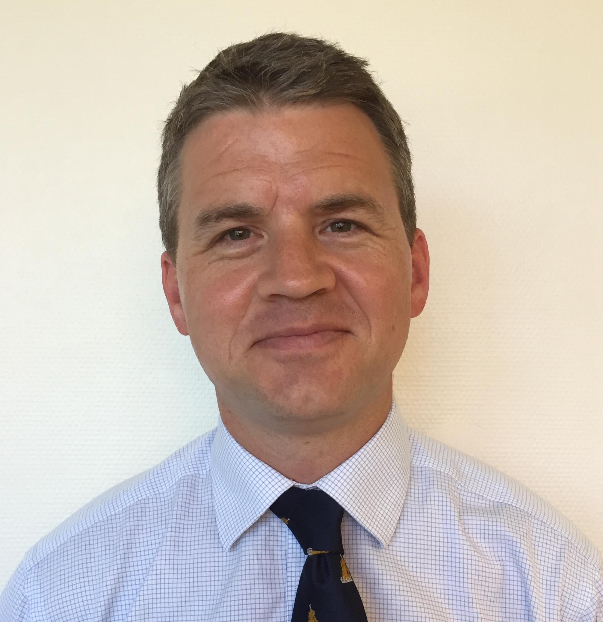 Mr  Andrew Stevenson