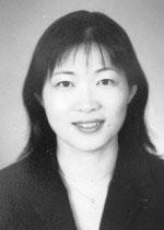 Miss Jenny Lo